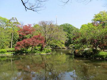 Tokyo Hiroo Arisugawanomiya