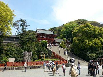 Kamakura Hachiman-gu
