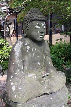 Kyoto Kiyomizu-dera Amida Buddha