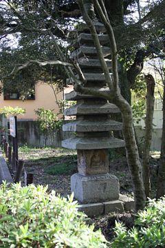 Kyoto Nittai-Ji Tempel Pagode