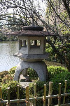 Kyoto Heian-Jingu Yukimi