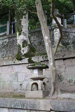 Nara Todaiji Nigatsudo Yukimi