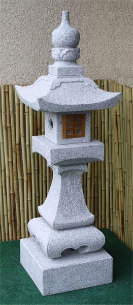 Shinhentouro Lanterne de temple