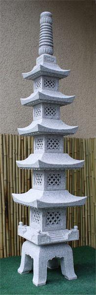 Gojunotou Stone Pagoda