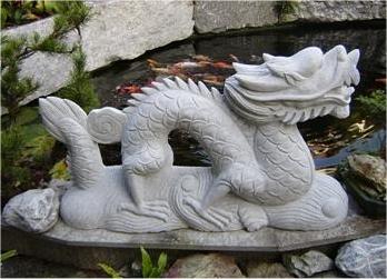 Dragons chinois ryutsuki rokkaku yukimi lanternes en for Carpe chinoise prix