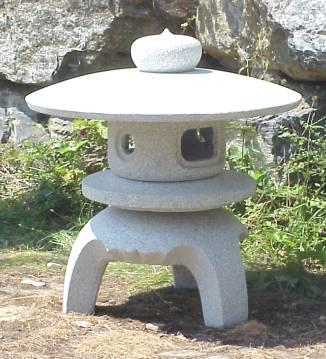 Kodai Maru Yukimi www.stonelantern.ch